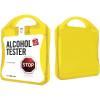 MyKit Alkohol Tester - gelb