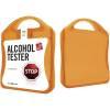 MyKit Alkohol Tester - orange