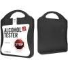 MyKit Alkohol Tester - schwarz