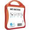 MyKit Anti Bacteria - rot