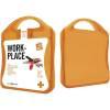 MyKit Arbeitsplatz - orange