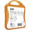 MyKit Baby - orange
