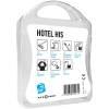 MyKit Hotel Herren-weiß