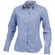 Slazenger Net Damenbluse - blau - XS