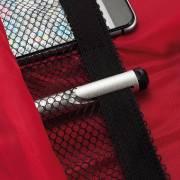 Nino Stylus Stift USB 8GB - silber