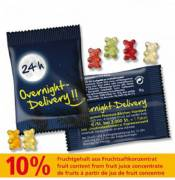 Overnight Premium-Bärchen