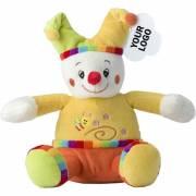 Plüsch-Clown