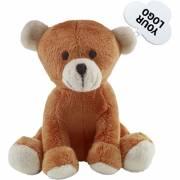 Plüsch-Teddybär Ronald