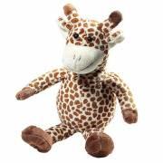 Plüschtier Giraffe Paula groß
