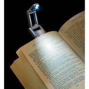 Reiselampe Wuppertal-silber-