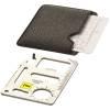 Saki 15 Funktionen Werkzeugkarte-silber