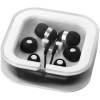 Sargas Ohrhörer mit Mikrofon-schwarz