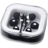 Sargas Ohrhörer-schwarz