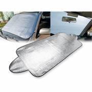 Schutzfolie für Autoscheibe SHIELD