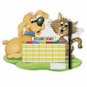 Stundenplan Hund & Katze
