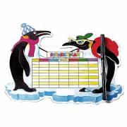 Stundenplan Pinguin