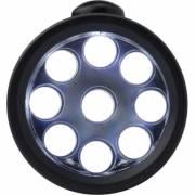 Taschenlampe Bottrop mit 9 LED-Lampen