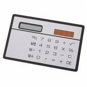 Taschenrechner Cardsize
