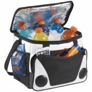 Titan Deep Freeze® Lautsprecher Kühltasche-schwarz