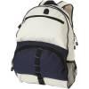Utah Rucksack-weiß-blau(navyblau)