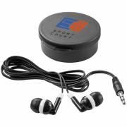 Versa Ohrhörer-schwarz