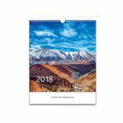 Wandkalender 45x48 cm