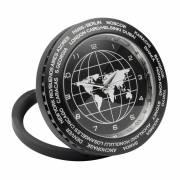 Weltzeituhr REFLECTS-DUBAI