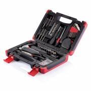 Werkzeug-Set Mönchengladbach - rot