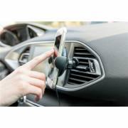 Wireless Autoladegerät Frankfurt-schwarz