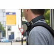 Wireless Kopfhörer Trend-schwarz