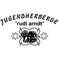 Logo Jugendherberge Rudi Arndt