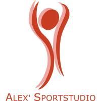 Logo von Alex Sportstudio